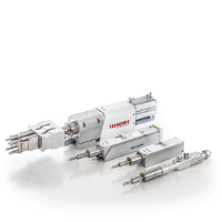 AC actuator series