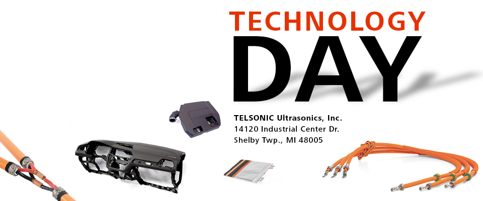 Technology Day June 20th